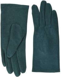 Benetton Guanti Gloves And Mittens - Green