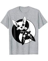 adidas - Chihuahua Yin Yang Dog Shirt Design - Lyst