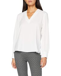 Esprit Collection 080eo1f302 Camicia da Donna - Bianco