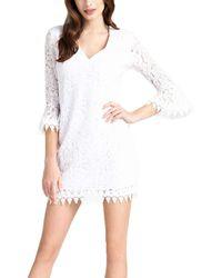 Guess Larina Dress - Blanc