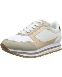 Tommy Hilfiger - Feminine Tommy Monogram Sneaker - Lyst