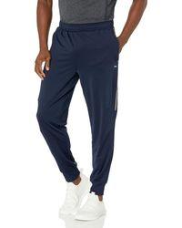 Amazon Essentials Track Jogger Pant Athletic - Bleu