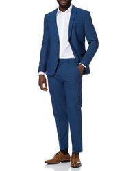 Esprit Collection 021eo2m303 Suits - Blue