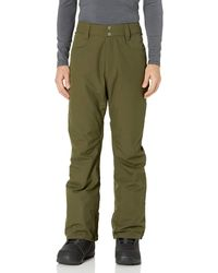 Billabong Outsider Insulated Snow Pant Schneehose - Rot