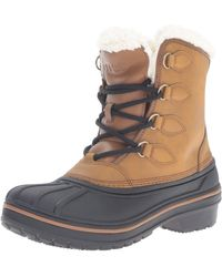 Crocs™ Freesail Chelsea Ankle Rain Boots Water Shoes - Blue