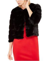 Calvin Klein - S Black Evening Jacket Uk - Lyst