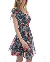 Guess - Vera Dress Robe Femme - Lyst