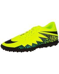 859e069202e6 Nike Hypervenom Phade 3 Fg 852547 801 Men s Football Boots In Yellow ...