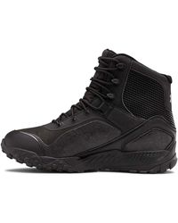 Under Armour Valsetz Rts 1.5-Waterproof Military and Tactical Boot - Noir