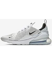 Nike Air Max 270 Gymnastics Shoes in Green for Men Lyst