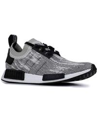 various colors cda97 2093e adidas Nmd_r1 Pk in Black for Men - Lyst