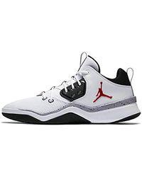 59eab3a27a27c Jordan Shoes - White