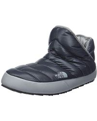 The North Face - 's Thermoball Traction Snow Boots - Lyst