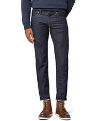 Pepe Jeans Cane Jeans Uomo - Blu