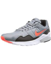 low priced 355ac 2dff6 Nike Rubber Air Zoom Pegasus 34 Mo Farah in Red for Men - Lyst