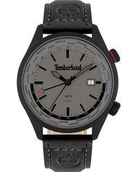 Timberland Reloj de Vestir TBL15942JSB.13 - Negro