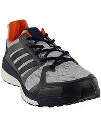 0069981a8 Lyst - Adidas Originals Men s Supernova Sequence Boost 8 Running ...