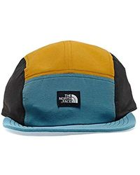 a42478819 The North Face Class V Brimmer Fishing Hat In Moab Camo in Brown for ...