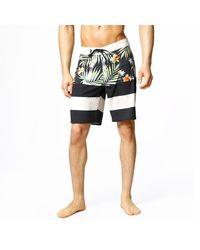Vans Era Boardshort Swim Trunks - Black