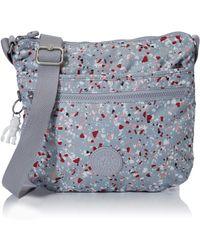 Kipling Arto 's Cross-body Bag - Blue