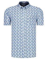 Pepe Jeans - Casual Shirt Multicolour Multicoloured - Lyst