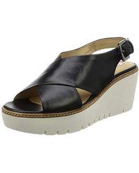 Geox - D Domezia C Sandals - Lyst