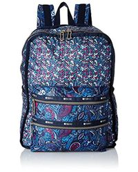 LeSportsac - Essential Functional Backpack - Lyst