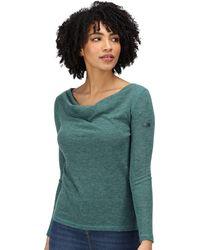 Regatta Frayda T-Shirt - Verde