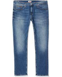 Tommy Hilfiger - Scanton Heritage Kvnm Straight Jeans - Lyst