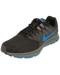 Zoom Span 2 S Running Trainers 908990 Trainers Shoes