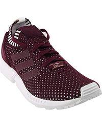ffbd0b9d0575 Lyst - Adidas ZX Flux - Women s Adidas ZX Flux Sneakers