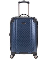 """Ben Sherman - 20"""" Pap Expandable 8-wheel Luggage Carry-on - Lyst"""