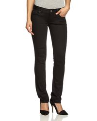 Tommy Hilfiger Tommy Jeans Mujer Suzzy Jeans - Negro