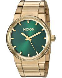 Nixon Watch A160-1919 - Green