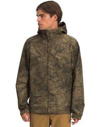 The North Face Venture 2 Jacket - Grün