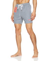 Superdry Water Swim Shorts - Blau