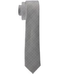Esprit 090eo2q301 Cravate - Multicolore