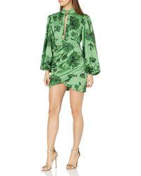 C/meo Collective Renew Dress - Green
