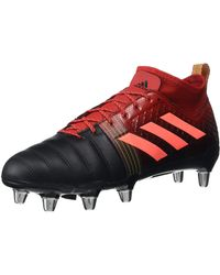adidas Kakari X-Kevlar 2 Chaussures de rugby pour homme - Multicolore