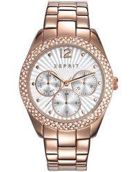 Esprit Armbanduhr-ES108952003 - Weiß