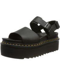 Dr. Martens Dm26725001_40 Sandals - Black