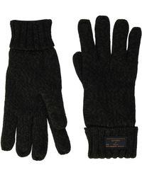 Superdry Stockholm Gloves Handschuhe - Blau