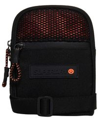 Superdry Sport Pouch Black
