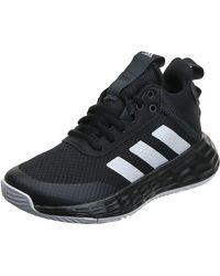 adidas OwnTheGame 2.0 - Negro