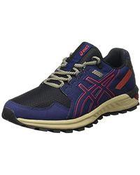Asics Gel-citrek, Zapatillas para Correr para Hombre - Multicolor