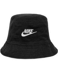 Nike Cappelli Nero DC3965 010