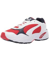 2746adc9bf67 Lyst - PUMA Cell Viper Sneaker in White for Men - Save 7%