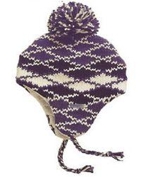 Regatta Grape - White - Rwc008 - One Size - Purple