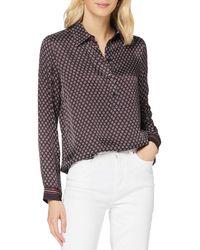 Mexx - Shirt Long Sleeve Printed Camicia - Lyst