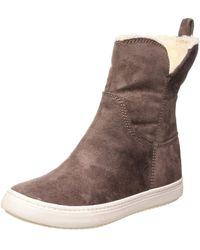 Roxy Bellamy-winter Boots Slouch - Multicolour
